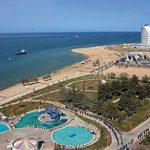 Россиянам представят новые курорты, которые смогут заменить Турцию иЕгипет