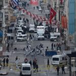 Теракт вСтамбуле: сообщается очетырех погибших и20 раненых