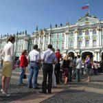 Петербург занял 14-е место вмировом рейтинге наилучших туристических направлений