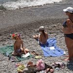 Власти Крыма опровергли данные о уменьшении популярности курорта