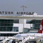 Жители России все еще немогут вылететь изСтамбула на отчизну