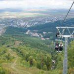 Турпоток вАлтайский край залето вырос на20%