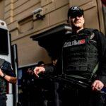 ВТурции здешние граждане помогли арестовать еще восьмерых мятежников