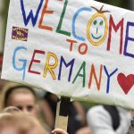 ВГермании турист изКитая случайно стал беженцем
