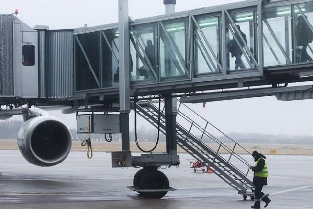 Туроператоры увеличили количество чартерных рейсов из Калининграда в Турцию