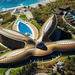 Сочинский отель назван лучшим отелем поверсии World Travel Award