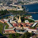 Санкт-Петербург вновь признан лучшим туристическим городом Европы