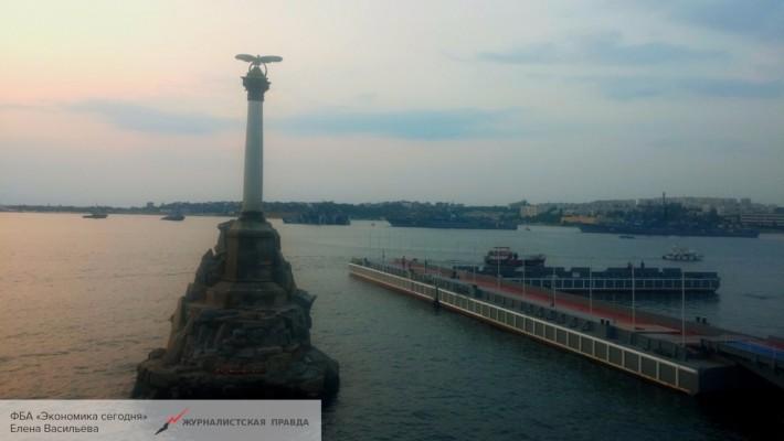 Крым с начала года принял более 4,6 млн туристов