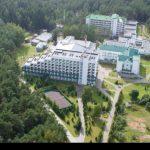 Лучшие отели и санатории на курортах России, Украины, Беларуси и Абхазии