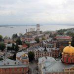 Суздаль занял 12 место среди самых известных городов уиностранных туристов