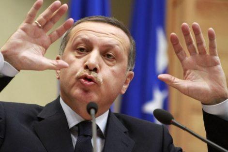 Эрдоган был переизбран на выборах президента Турции