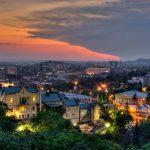 Наиболее популярный город уиностранцев— Сергиев Посад