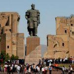 ВУзбекистане отложили отмену виз для иностранных туристов до 2021г.