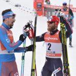 Вологодская лыжница финишировала шестой наэтапе «Тур деСки»