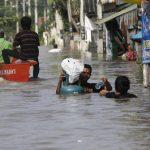 Число погибших наводнения наюге Таиланда выросло до 31 человека