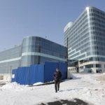 Продажей «Хаятта» воВладивостоке будет заниматься Российский аукционный дом