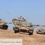 ВТурции поведали, когда уйдут изСирии