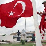 Руководитель Минобороны Турции объявил онеобходимости реформирования структуры НАТО