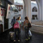 Египет увеличил стоимость визы вожидании туристов из Российской Федерации