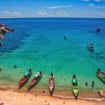 Русские туристы вышли на первое место по численности в Гоа