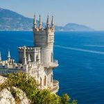 В2015г. Крым ожидает шесть млн. туристов