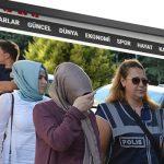 ВТурции задержаны сотни подозреваемых всвязях сГюленом