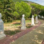 В «Артеке» отыскали византийский храмVI века