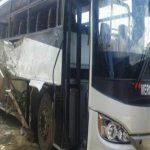 35 христиан убиты при нападении наавтобус вЕгипте