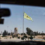 Турция не желает участвовать восвобождении Ракки оттеррористов