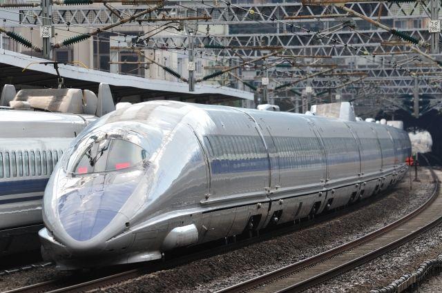 Пассажир поезда поджег вагон