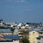 В Москве нашли около 100 отелей сзавышенной «звездностью»