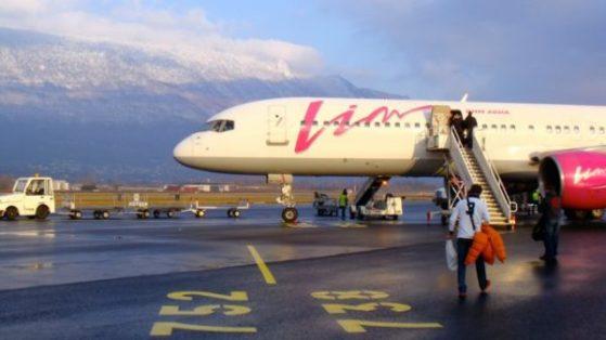 В «ВИМ-Авиа» говорили о нормализации расписания вылетов
