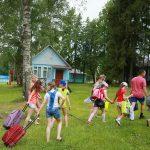Роспотребнадзор выявил 13 неправомерных детских лагерей ссамого
