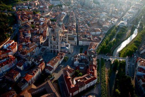 Бургос-Испания