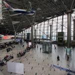 Во «Внуково» самолет 7 часов неможет вылететь вТурцию