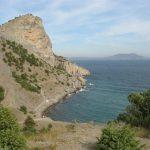 Крым ссамого начала года принял неменее 800 тыс туристов
