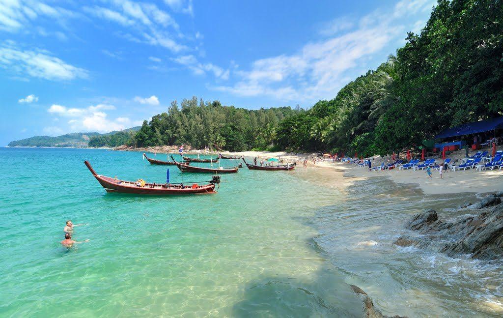 стоимость путевки на двоих в Тайланд