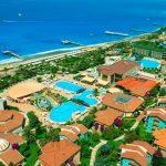 Отдыхать в Турцию