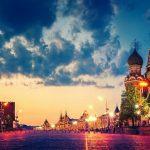 Калининград вошел втоп-5 самых известных городов утуристов