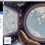 ВGoogle возникла возможность виртуальной прогулки поМКС