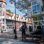 Сочи возглавил рейтинг курортов, известных уиностранных туристов