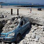 Турция эвакуировала сгреческого острова Кос неменее 200 собственных жителей