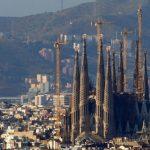 ВБарселоне прошла акция протеста против массового туризма
