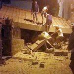 ВИталии возросло число пострадавших отземлетрясения