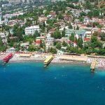 ВКрыму всамом начале года отдохнули неменее 2,8 млн туристов