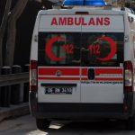 Насевере Турции перевернулся автобус спассажирами, погибли 5 человек