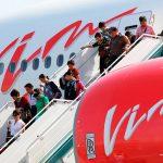 Все жители России спросроченными билетами «ВИМ-Авиа» вернулись на отчизну