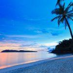 Остров Бали это самый известный туристический объект в мире