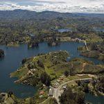 Колумбию назвали самым опасным туристическим направлением вмире
