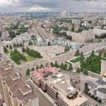 В столице России появятся отдельные парковки для туристических автобусов